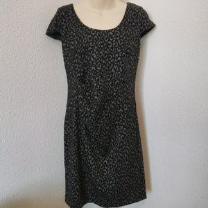 Ann Taylor Black Size 6P Business Casual NWOT